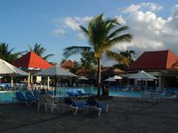 Fun Tropicale Beach Resort