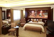 Grand Skylight Catic Hotel Beijing
