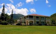 Hotel The Mount Nevis