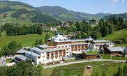 Hotel Sporthotel Wagrain