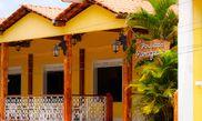 Hotel Pousada Paraguassu