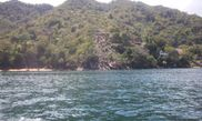 Parque Nacional Mochima 
