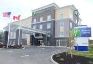 Holiday Inn Express Cheektowaga North East