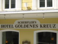 Scherfler's Goldenes Kreuz