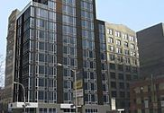 Fairfield Inn by Marriott New York Manhattan Financial District