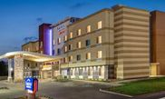 Hotel Fairfield Inn & Suites by Marriott Monaca