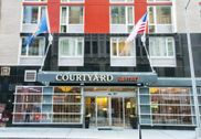 Courtyard By Marriott New York Manhattan - Chelsea