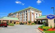 Hotel Hampton Inn Coventry - Warwick Area
