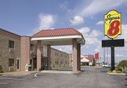 Super 8 Motel -Milan - Sandusky Area - South