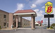 Hotel Super 8 Motel -Milan - Sandusky Area - South