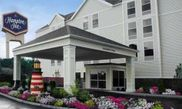 Hampton Inn Waterville-Augusta