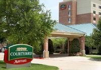 Courtyard Dallas Addison - Quorum Drive