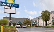 Hotel Days Inn Lanham Washington DC