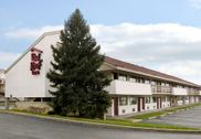 Red Roof Inn Pittsburgh North Cranberry TWP