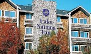 Lake Natoma Inn