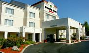 Hotel SpringHill Suites Mystic Waterford