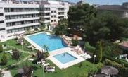 Hotel Atenea Park Suites Apartaments