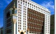 Intercontinental Madinah Dar Al Iman Ic Madina