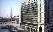 Hotel Madinah Hilton