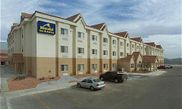 Hotel Microtel Inns & Suites Chihuahua