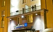 Hotel Radisson Blu Klaipeda