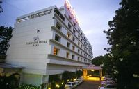 The Pride Pune ex Best Western