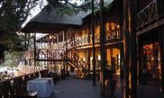 Hotel Chobe Marina Lodge