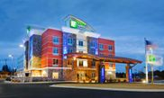 Holiday Inn Express And Suites Hot Springs