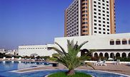 Grand Hotel Mercure Alger Aeroport