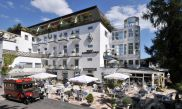 Hotel Ringhotel Giffels Goldener Anker