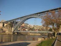 Puente de Luis I