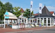 Hotel BEST WESTERN Hanse-Kogge 