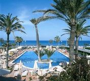 Protur Playa Cala Millor ex RIU