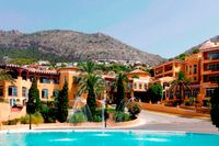 Pierre & Vacances Residencia Altea Hills
