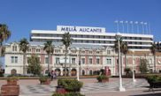 Hotel Meli Alicante