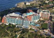 Merit Crystal Cove & Casino