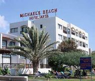Michael's Beach