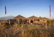 Massai Lodge