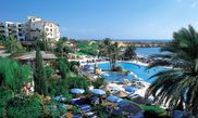 Leptos Coral Beach Resort