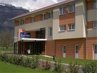 Express By Holiday Inn Grenoble-Bernin
