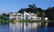 Hôtel St James of Knysna