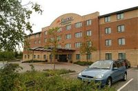 Express By Holiday Inn Liverpool - Knowsley M57 JCT4
