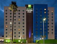 Holiday Inn Express Toluca Zona Aeropuerto