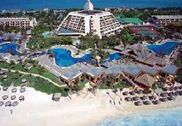 Oasis Cancun ex Be Live Cancun