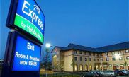Hotel Holiday Inn Express Antrim M2 Jct1