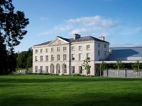 Radisson Blu Farnham Estate  Cavan