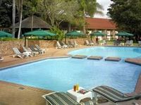 Sabi River Sun Resort