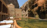 Evason Ma'In Hot Springs & Six Senses Spa