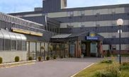 Hotel Days Inn & Conference Center Edmonton Airport
