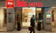 Hotel ibis Lisboa Centro Saldanha